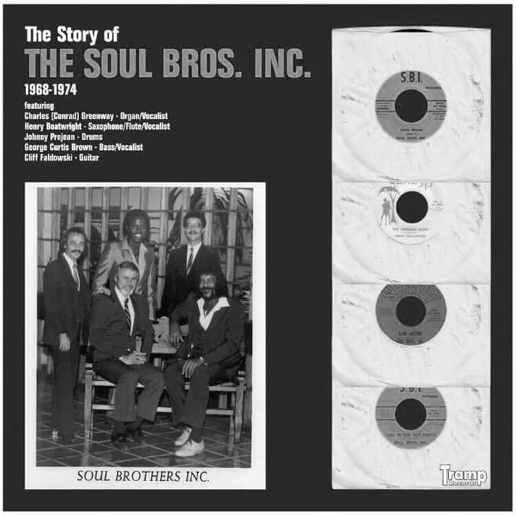 Soul Bros. Inc